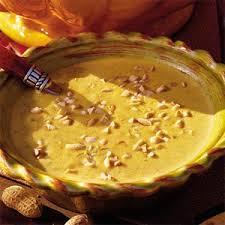 földimogyorókrémes curry leves
