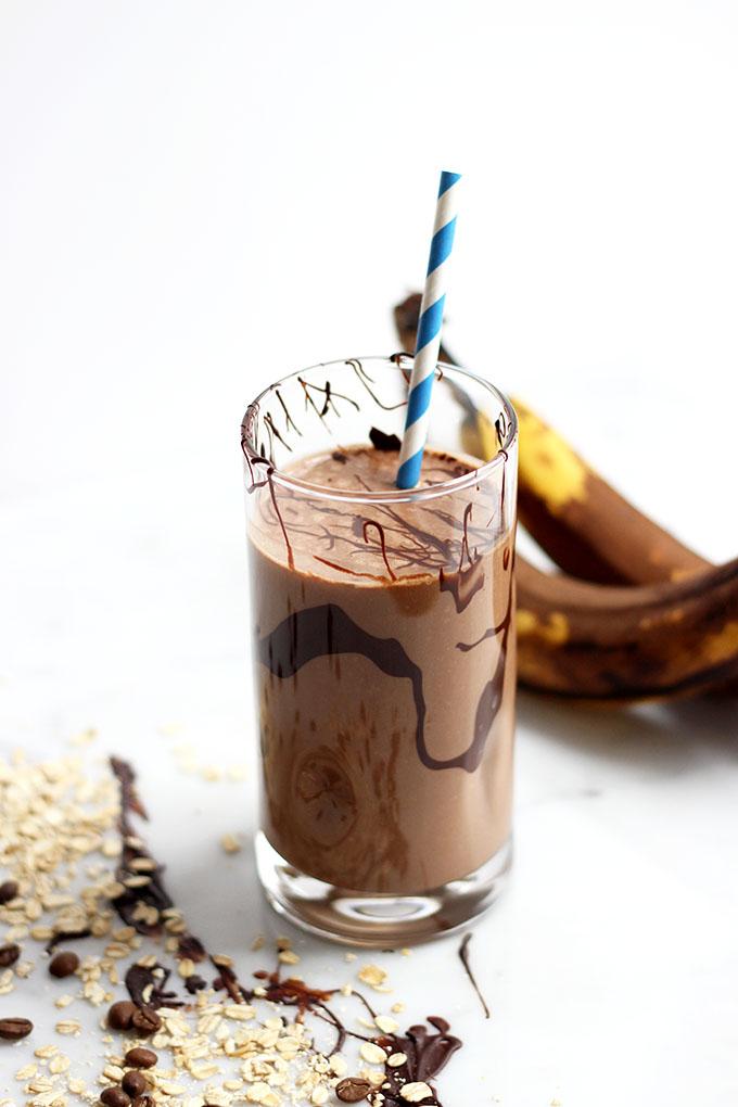 födlimogyoróe kávés smoothie